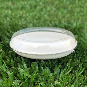 Bowl Ovalado con Tapa